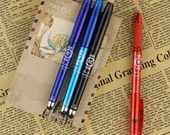 Pack of 4 Erasable .5 Thi...