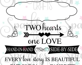 Download Heart one svg   Etsy