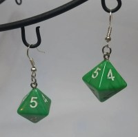 Nerd earrings  Etsy