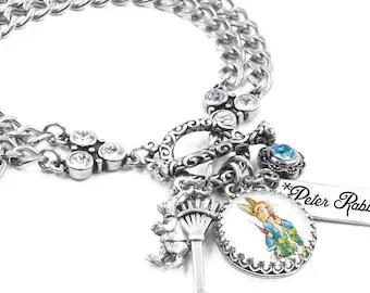 God Grant me the Serenity Bracelet Beaded Serenity Bracelet