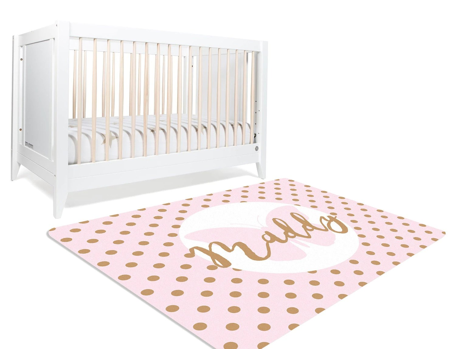 Name Decor For Nursery Personalized Rug Rugs For Nursery