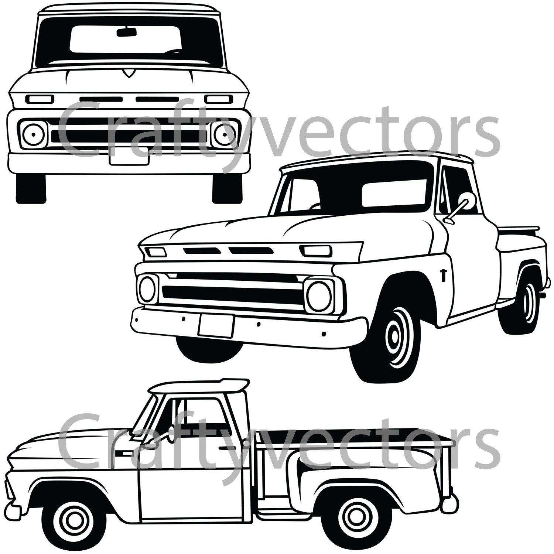 truck chevy silverado