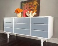 Painted dresser | Etsy