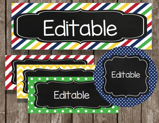 50 OFF SALE Editable Tags Labels Cards Banner