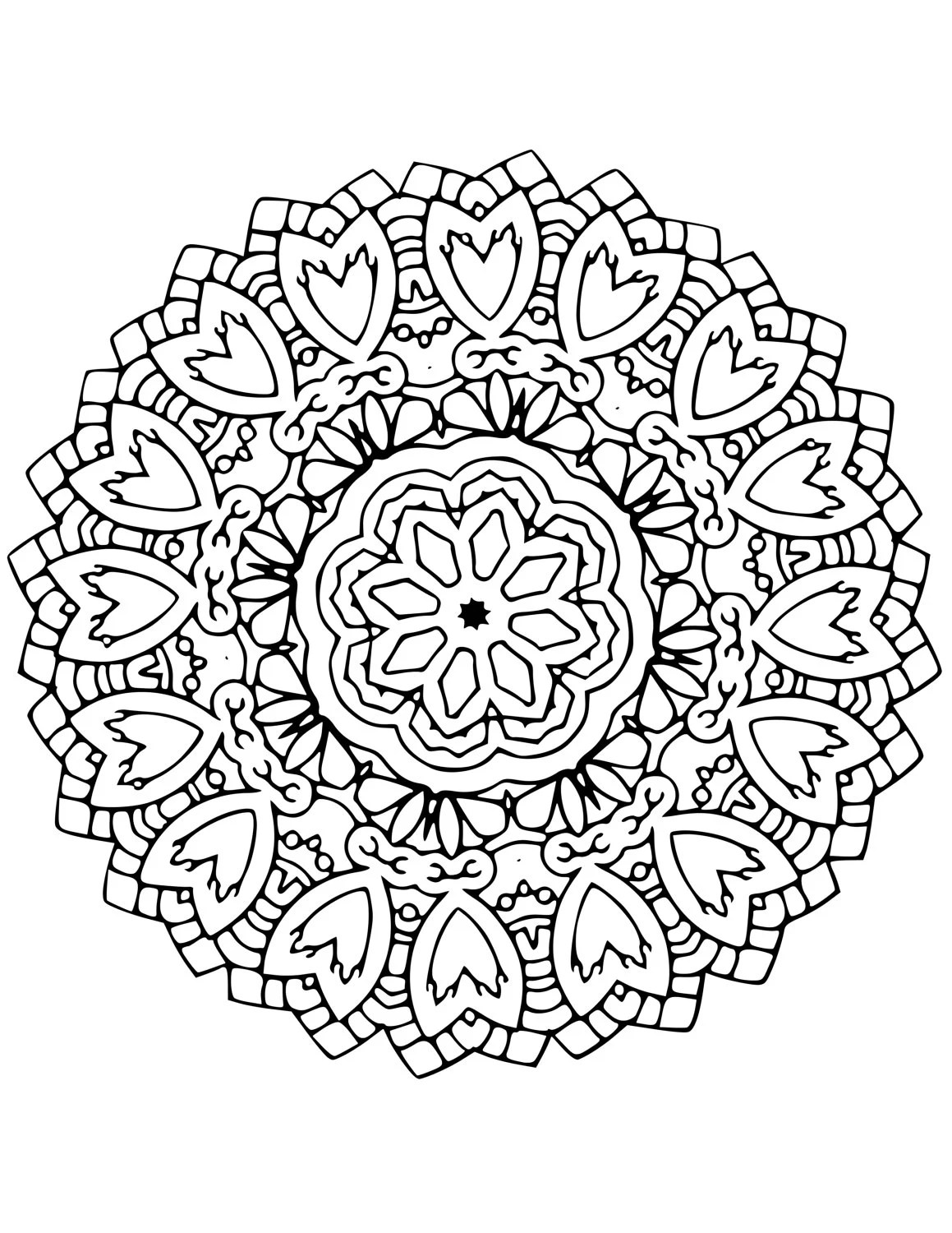 Items similar to Advent 2015: Coloring Pages and Activity
