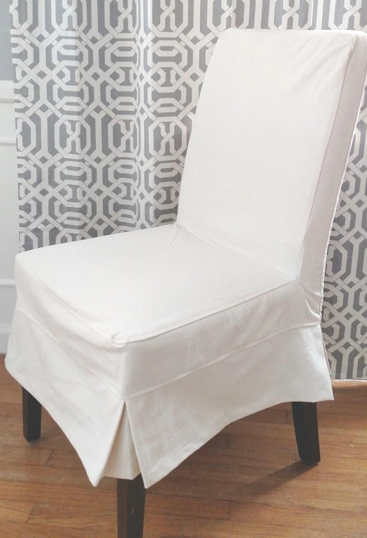 Chair Slipcovers Pottery Barn