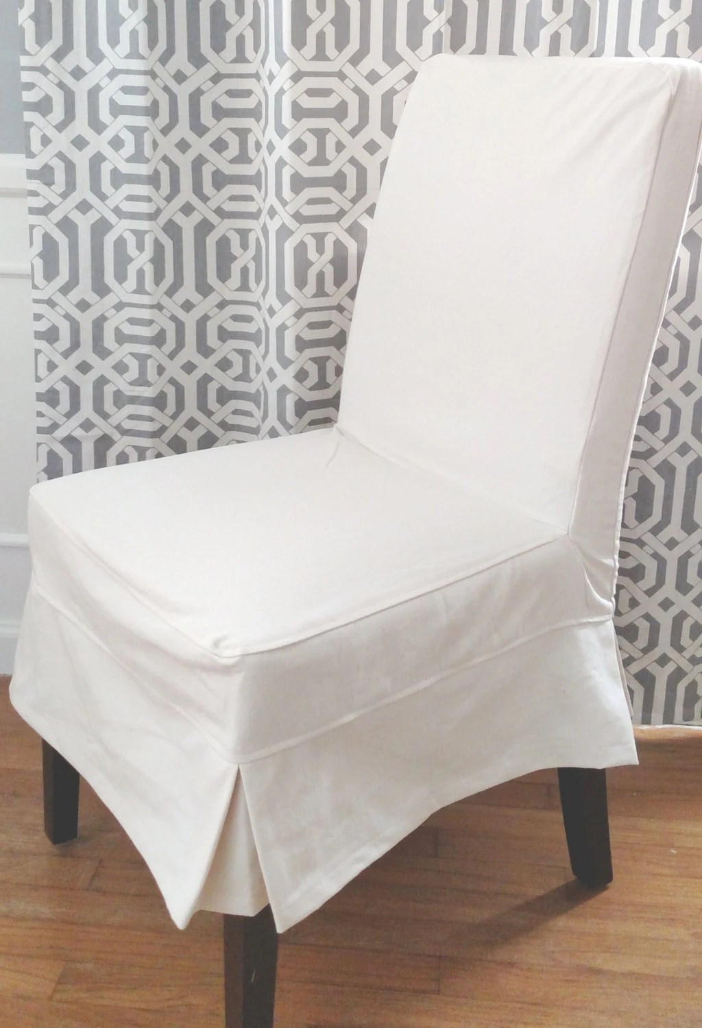 Slip Cover For Chair Pottery Barn Napa Chair Slipcover
