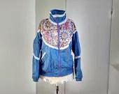 1990s Paris Sport Club Bl...
