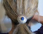 men ponytail holder