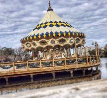 Myrtle Beach Carousel