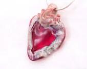 I love you Milagro Heart ...
