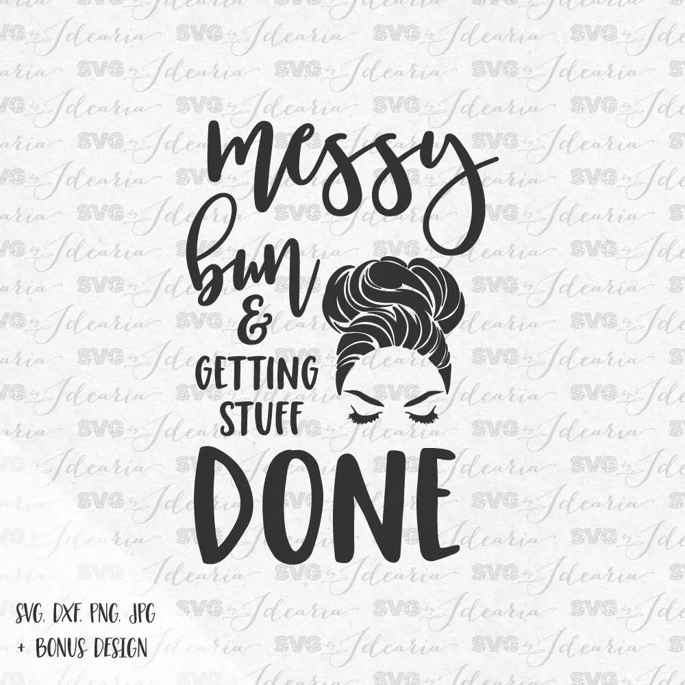 Synonym For Getting Things Done