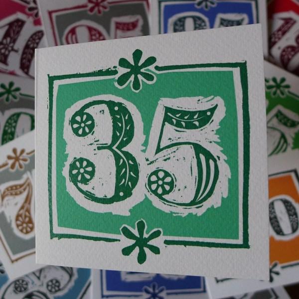 35th Wedding Anniversary Jade Imgurl