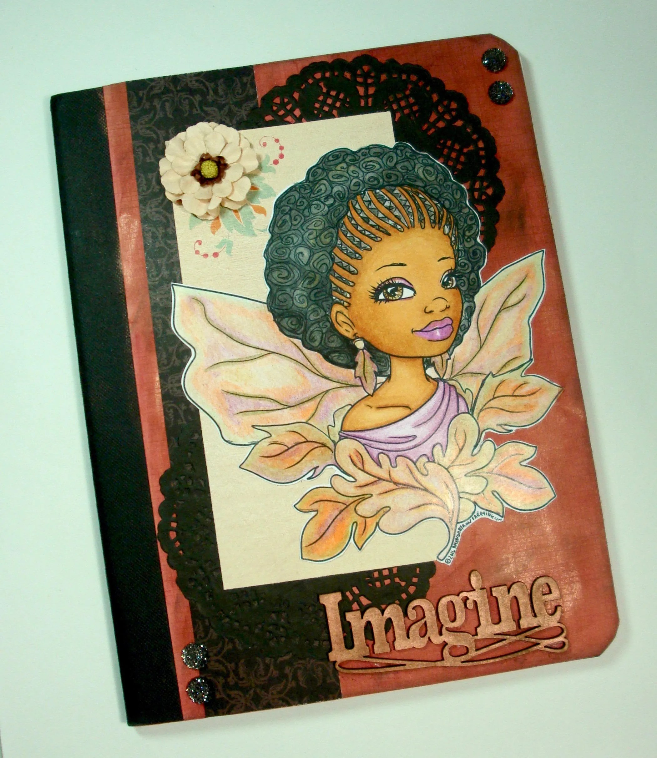 Unique Journal Personal Journal Writing Journal Journal