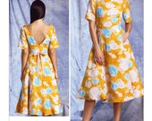 Tracy Reese dress sewing ...
