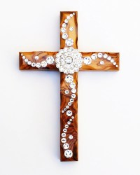 Decorative Wall Crosses 2017 Limited Edition Wall Cross