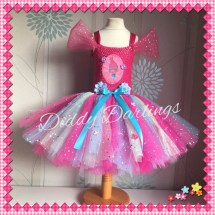 a247805b2 Sparkly Princess Poppy Costume Trolls - Year of Clean Water