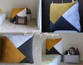Crochet Asymmetrical Boxe...