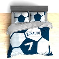SALE Custom Soccer Bedding duvet or comforter by
