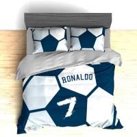 SALE Custom Soccer Bedding duvet or comforter by ...