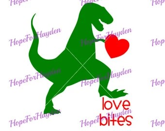 Download Dinosaur valentine   Etsy