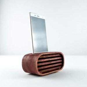 Acoustic Phone Speaker