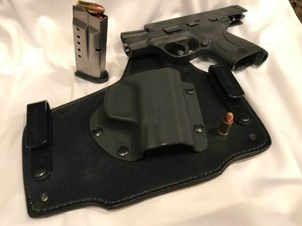 20+ Walther P22 Concealment Holster Pictures and Ideas on STEM