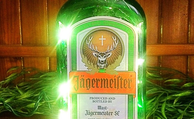 Jagermeister Gifts Etsy