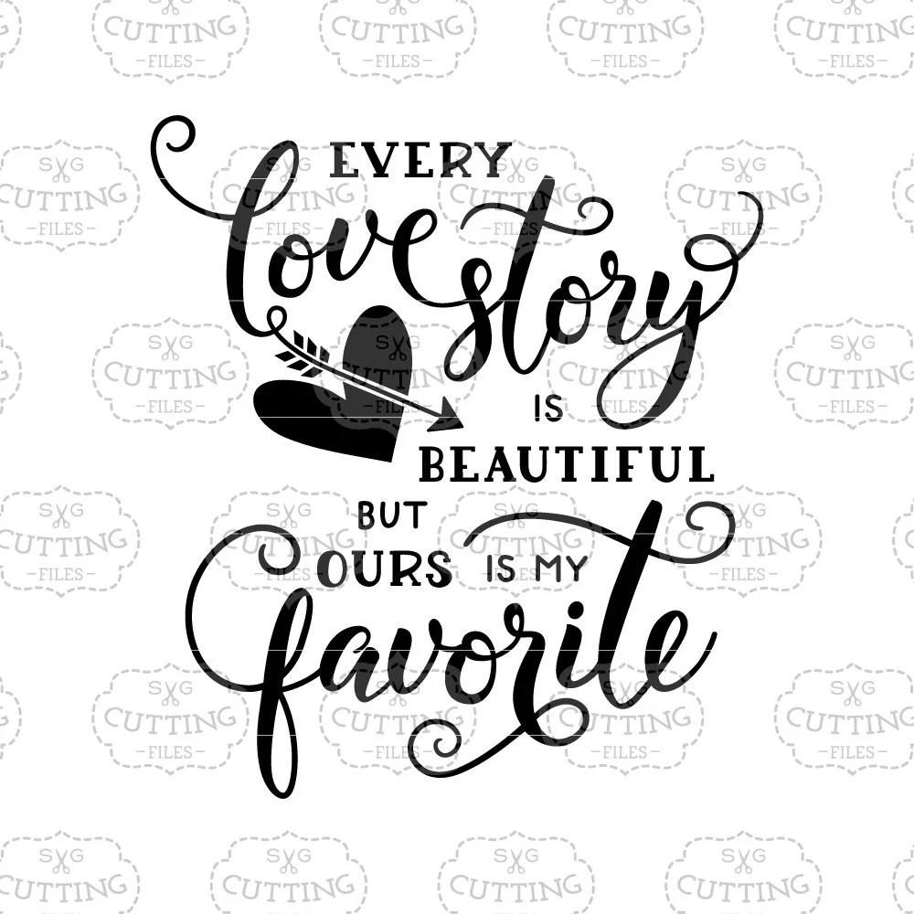 Download Every love story is beautiful but ours is my favorite