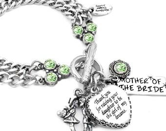 Charm Bracelets Memorial Jewelry Personalized by