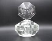 Vintage Bohemian Crystal ...