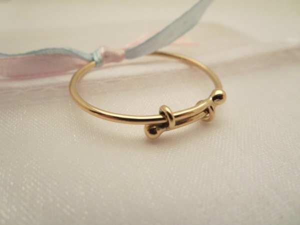 Baby Jewelry 14k Gold Bracelet Babies Newborn