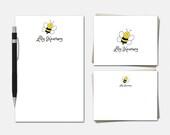 Custom Stationery Set - B...