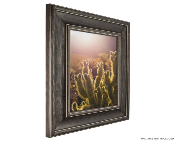 Craig Frames 13x19 Charcoal Brown Frame