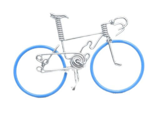 Miniature Road Bike, Bicy...