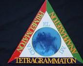 Goetic Evocation Triangle...