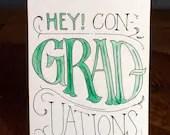 Con-graduation-s - Card...