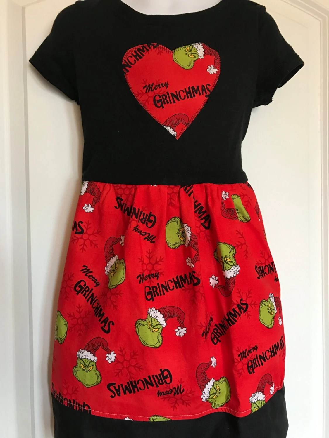 Grinch Party Etsy