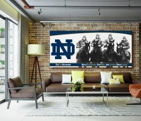 Notre dame wall art | Etsy