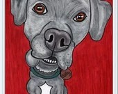 Animal Drawing Dog, Pet P...