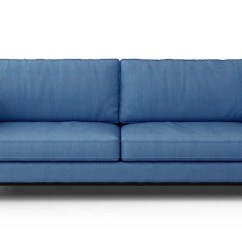 Ekeskog Sofa Slipcover Grey Chenille Throw Custom Ikea Karlstad 3 Seater With Long Skirt