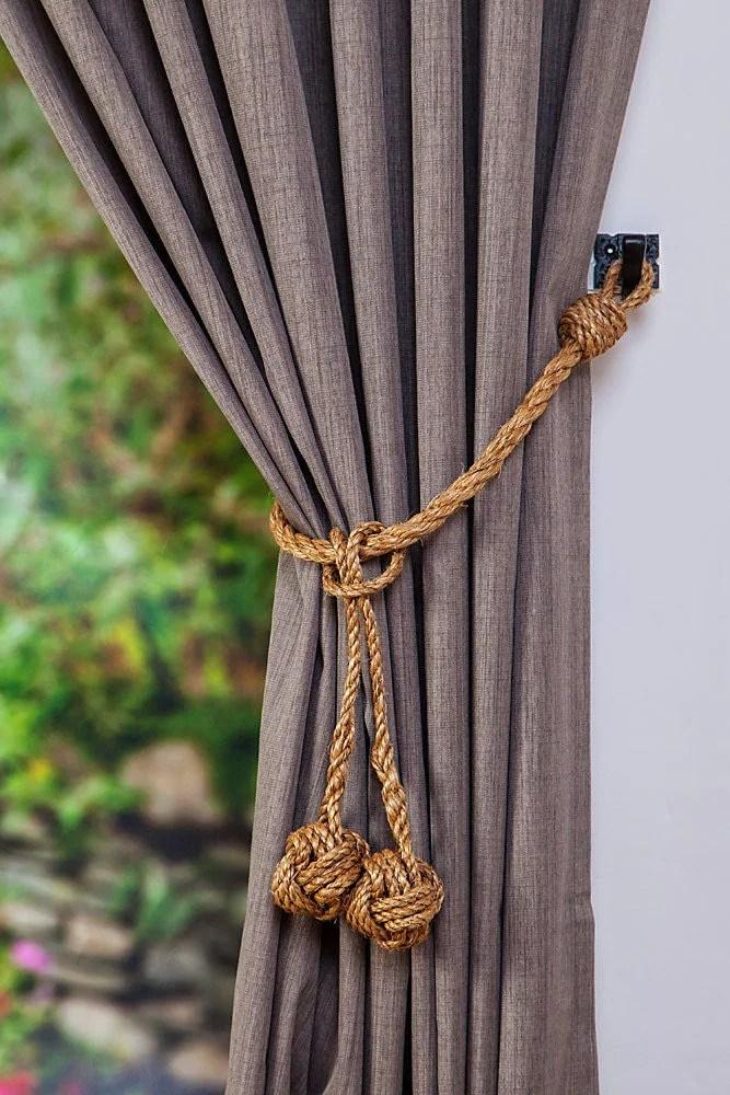 Where To Install Curtain Tie Backs Integralbook Com