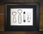 BOTTLE OPENERS, Beer Deco...