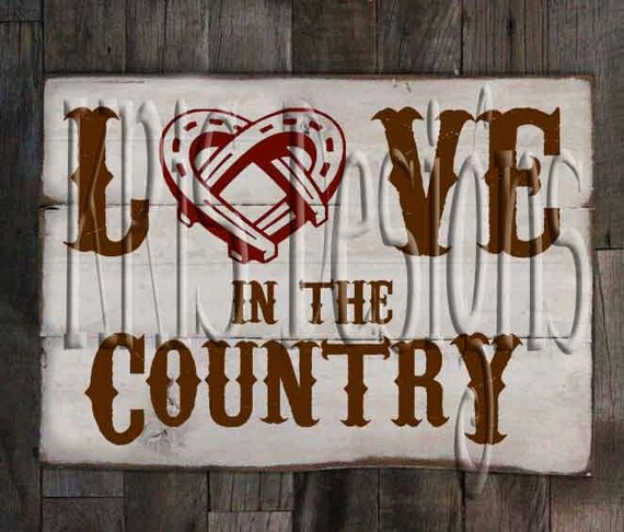 Download Love in the Country SVG PNG JPG
