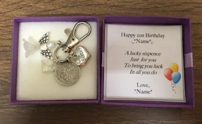 21st Birthday Gift Etsy