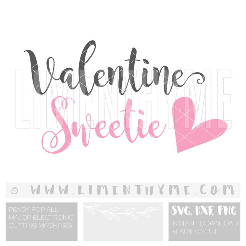 Valentine Sweetie SVG My First Valentines Day Lovebug