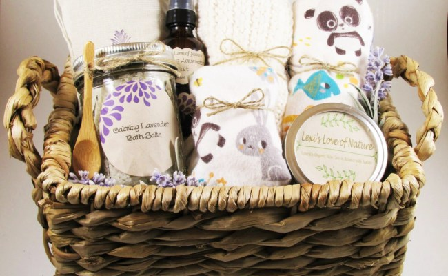 Gift For New Mom Mom And Baby Gift New Mom Gift Basket
