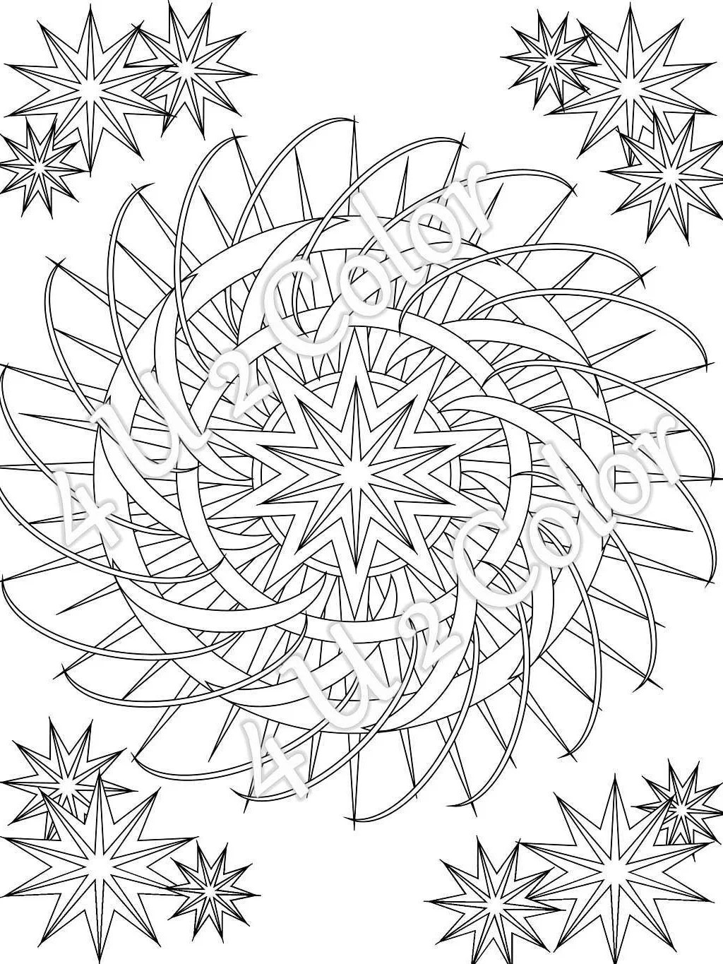 Patchwork Quilt Page Coloring Pages