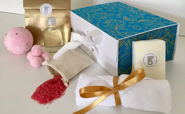 Get Well Soon Gift For Friend Relaxation Thinking Of You Gifts