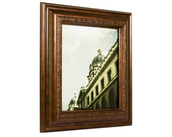 Craig Frames 11x17 Smoked Bronze Frame Pompeii